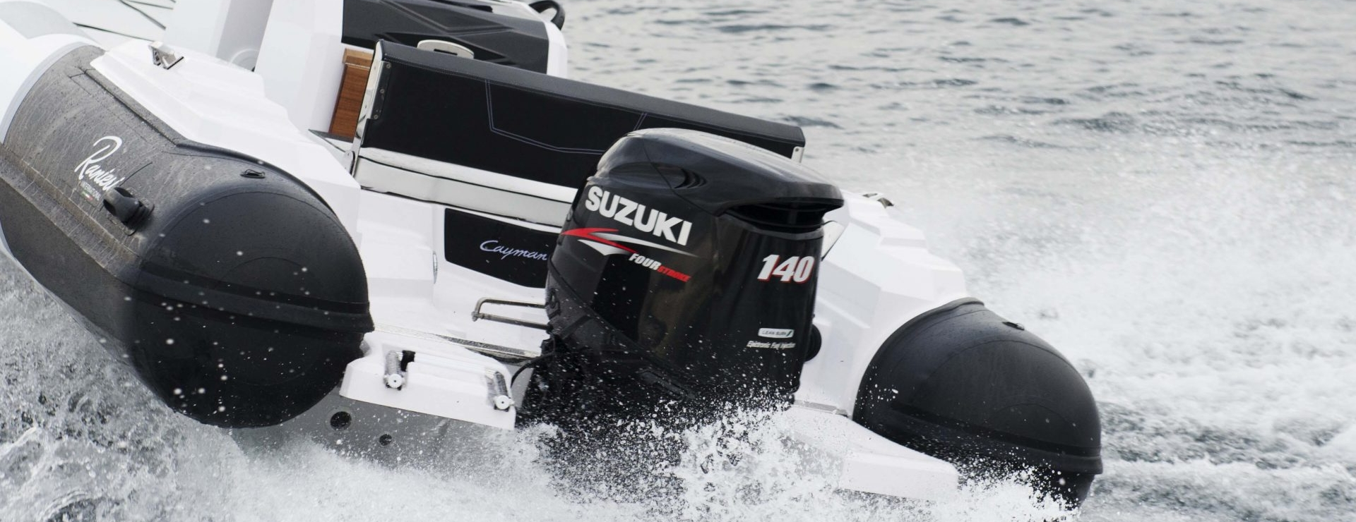 cover-Suzuki Marine DF140A Outboard For Sale 4